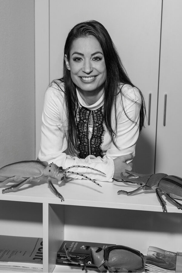 Alexandra Schwarz